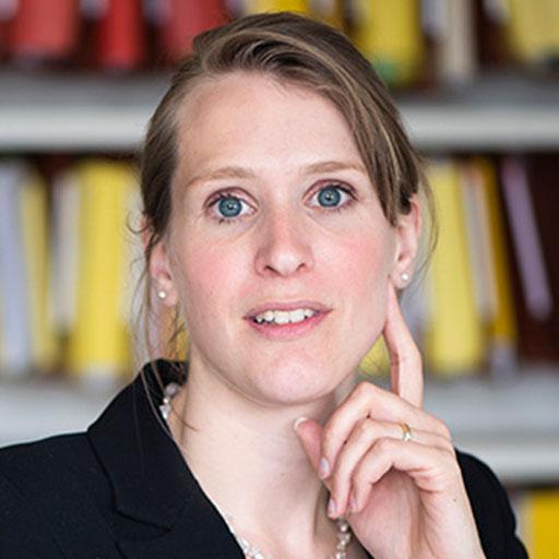 Sigrid Ebbeng-Horstman