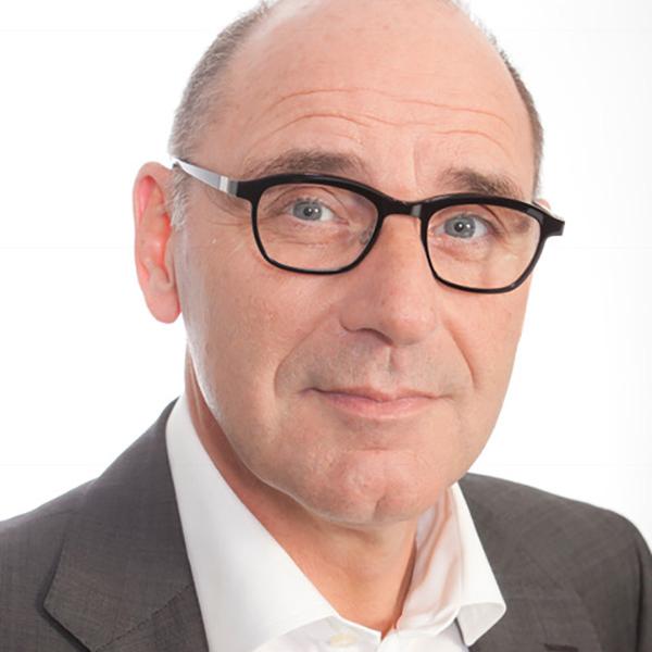Ron Thijssen